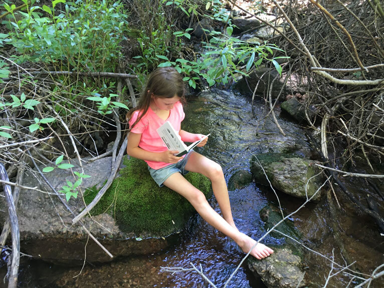 Colorado Springs Outdoor Program for kids, Forest school, Nature kindergarten