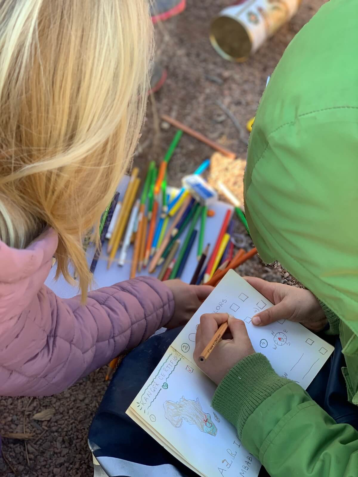 Colorado Springs forest school